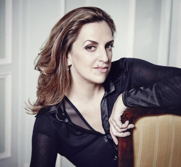 Raquel Logendio