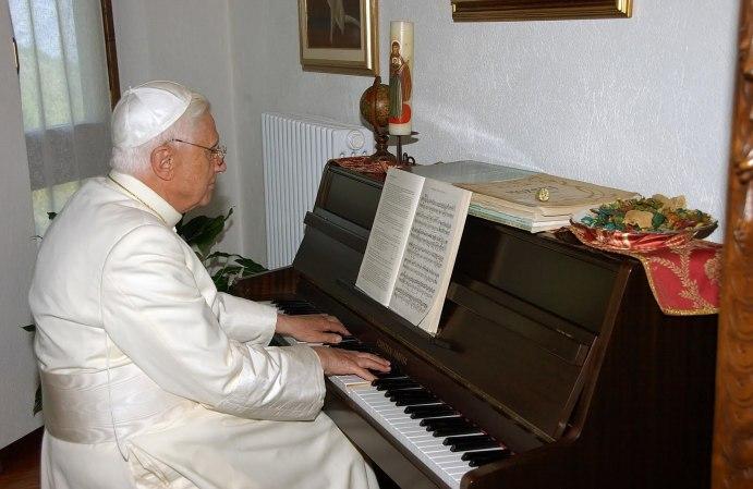 Papa Piano